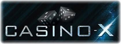 Азартные игры онлайн от CasinoX